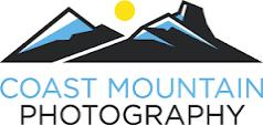 coast mountain photography