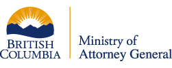 ministry of attorney general